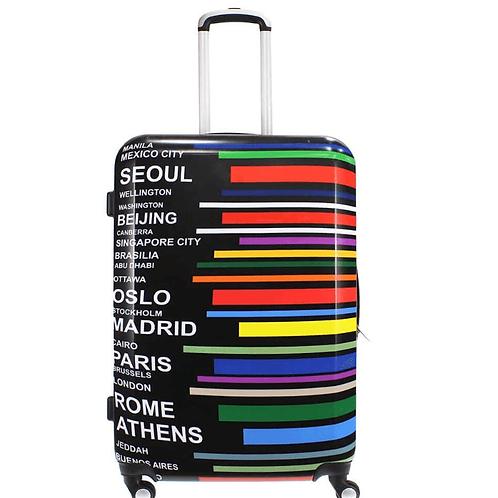 Maletas de viaje internacional de mano para cabinas Para Ir Con Vacaciones.com
