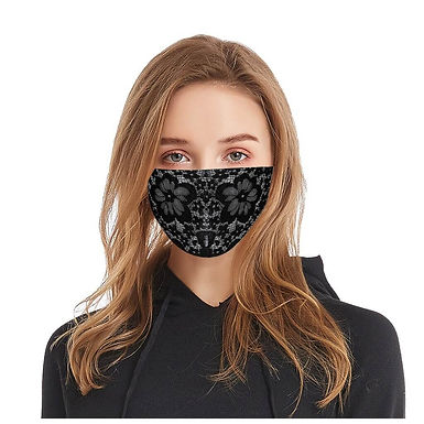 Mascarillas Especiales Reutilizables MIRC