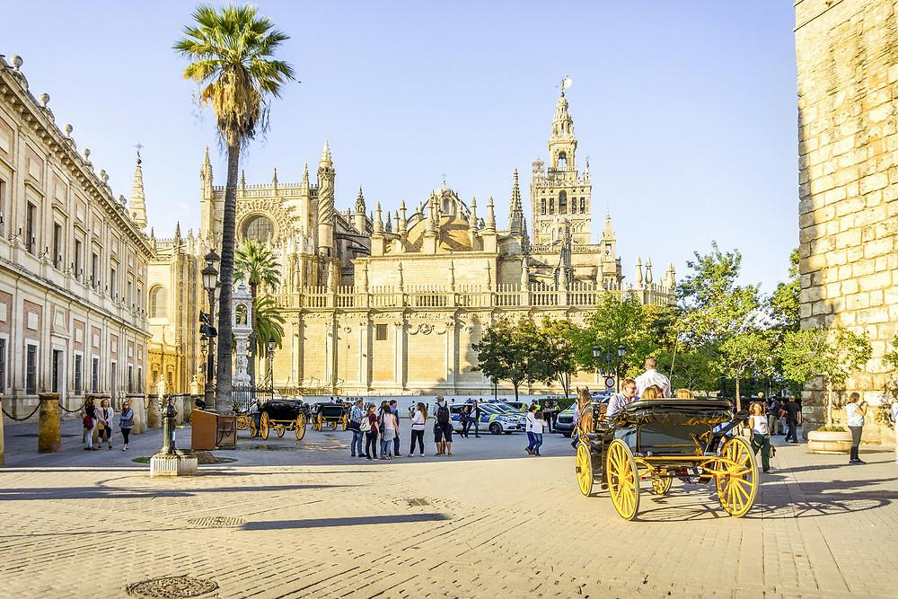 Los mejores sitios de España para visitar en 2020