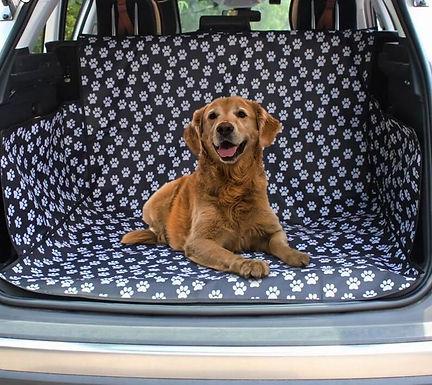 Protector de maletero para perros