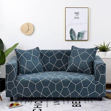 Fundas De Sofa Elásticas