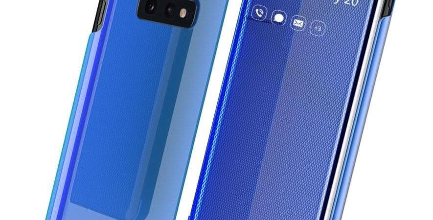 Funda Móvil Espejo Xiaomi Con Vista Inteligente Parairdevacaciones.com