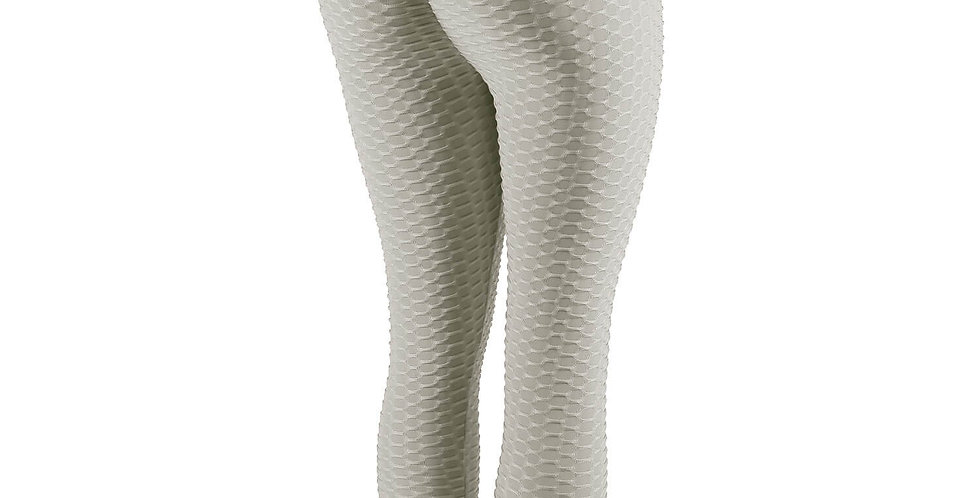 LIGHT GRAY LYTE  LEGGINGS