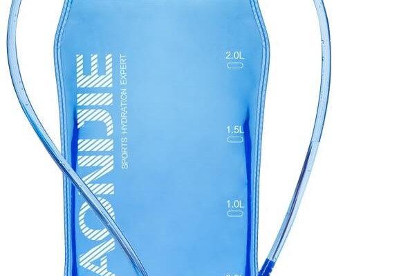 Bolsa de hidratacion 1 2 3 litros