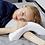 Almohada Protector De Cuello Anti Dolor Para Ir De Vacaciones