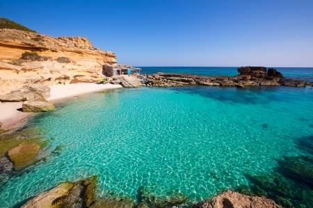 Las mejores playas de españa para ir de vacaciones