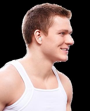 Mini Auriculares Inalambricos Con Control Tactil Base De Carga Contrareembolso