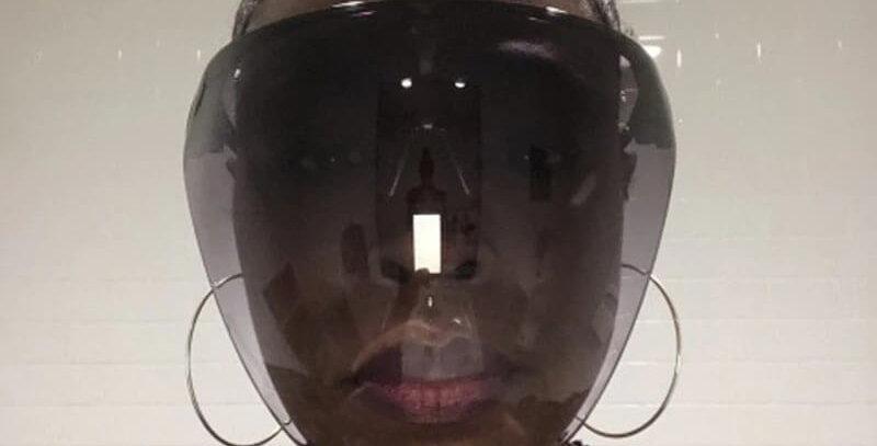Parairdevacaciones-gafas con mascarilla incorporada