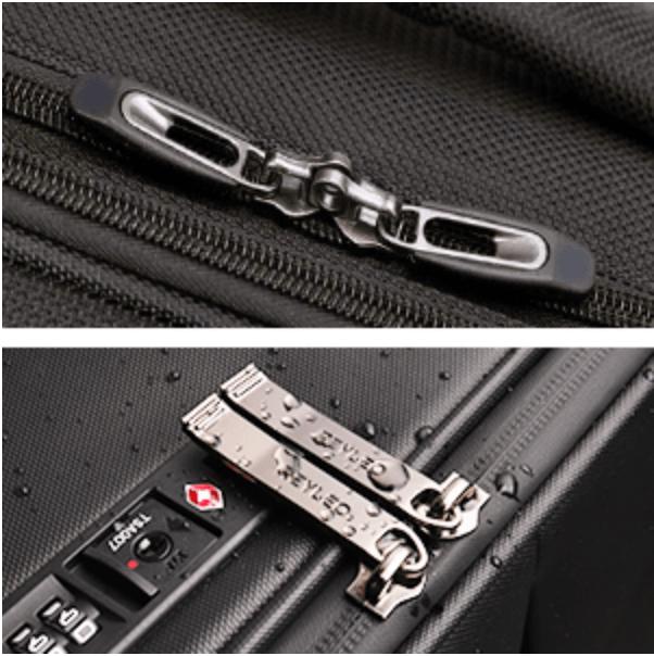 maletas de viaje para ir de vacaciones Parairdevacaciones.com