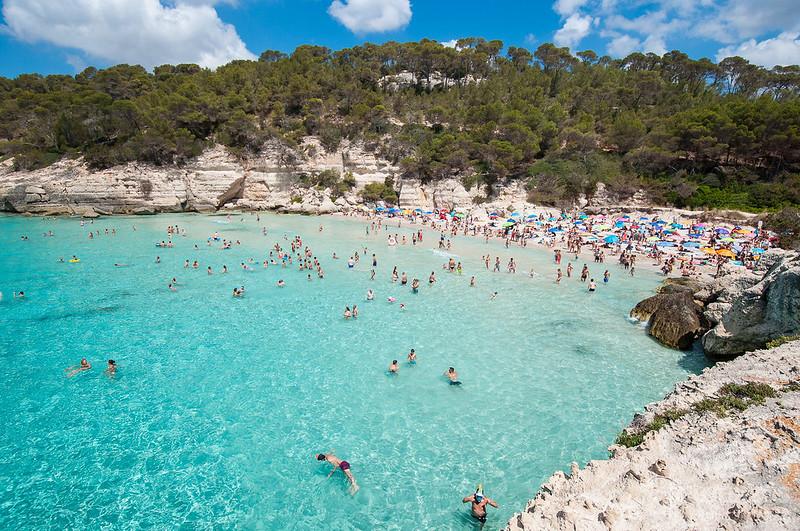 Las mejores playas para ir de vacaciones 2020