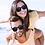 PARAIRDEVACACIONES_Gafas de sol polarizadas clasicas unisex