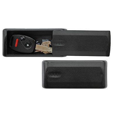 Caja magnetica para llaves de coche