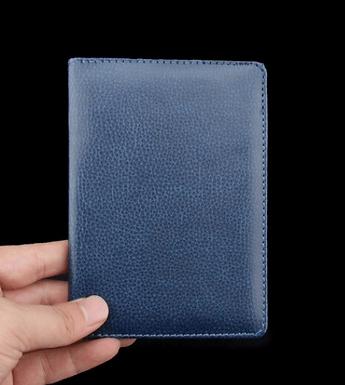 Porta Pasaporte / Tarjetas