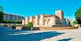 Palacio-al-fareria-zaragoza-parairdevacaciones