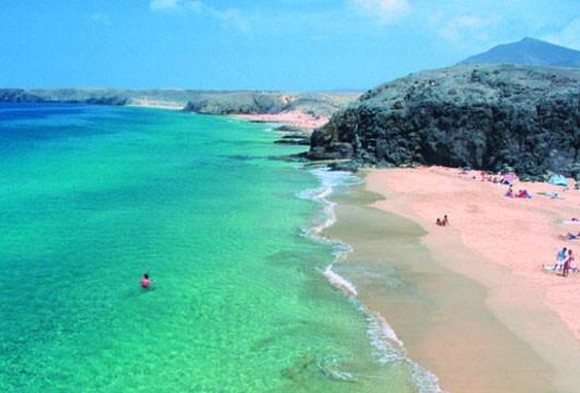Los mejores playas para ir de vacaciones