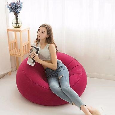 Sofa Individual Hinchable