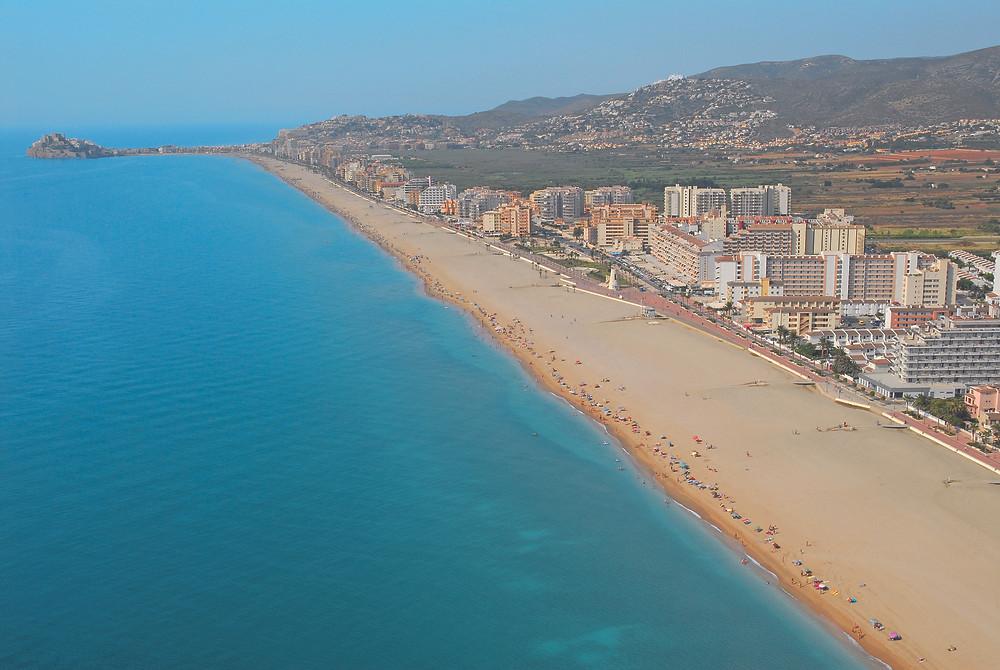 Playas Para Ir de vacaciones en España