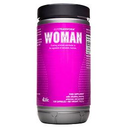 4Life Woman Transform™ Suplementos Pastillas Para Aumentar El Deseo En La Mujer