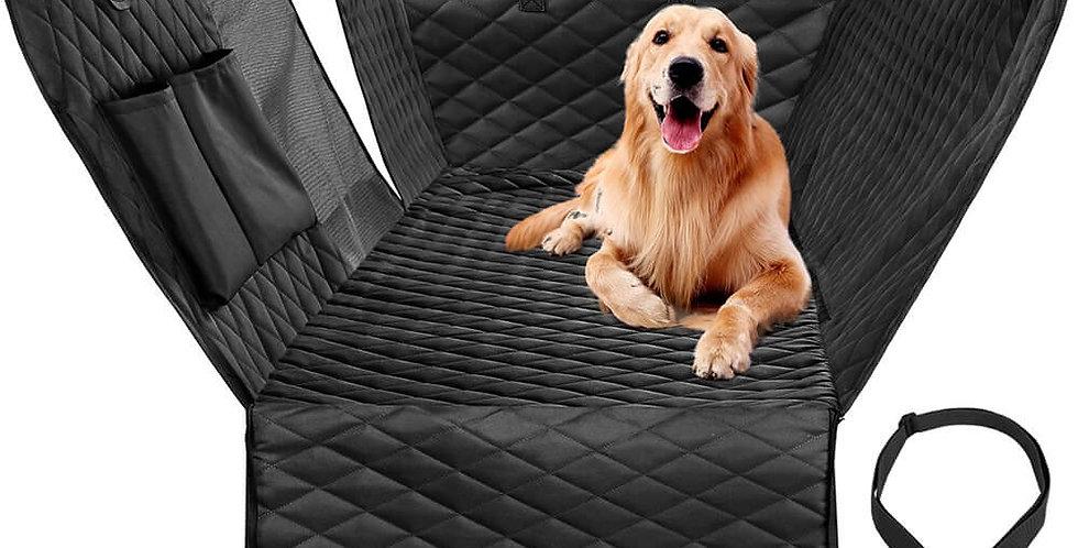 Protector de asientos para perros
