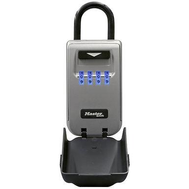 Master lock caja fuerte para llaves
