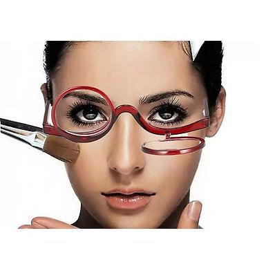 Gafas De Presbicia Para Maquillarse