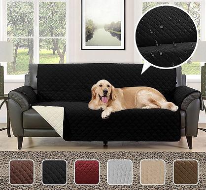 Fundas sofá anti perros