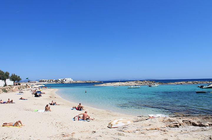 Las mejores playas para salir de vacaciones 202