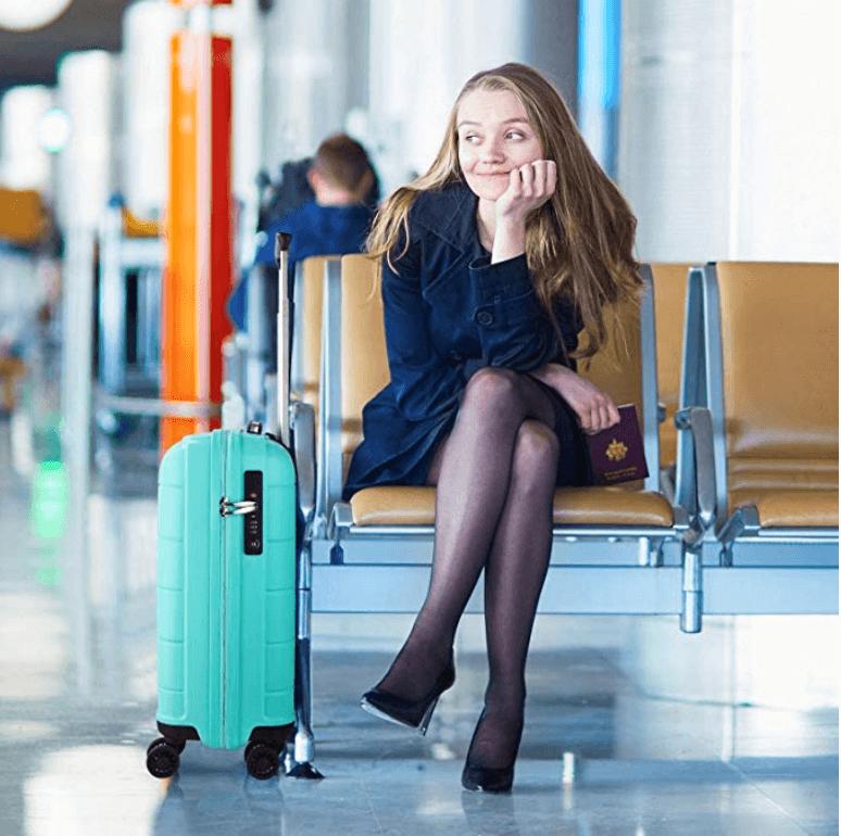 Mejores maletas de viaje para viajar en avion parairdevacaciones.com