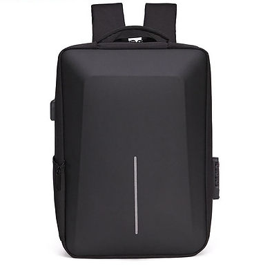 Mochilas Antirrobo Para Viajar Con USB Compartimentos Portatil