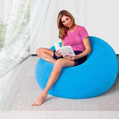Sofa Inflable Para Leer