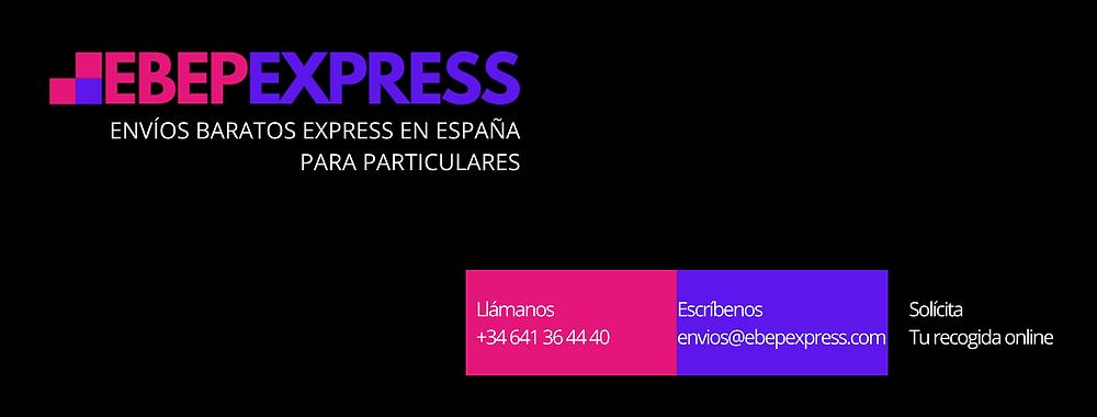 Louis_Dantil_Como_hacer_envios_baratos_internacionales_desde_España_con_EBEP_Express