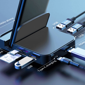 La Mejor Base De Conexión USB Múltiple Que Necesitas En 2020