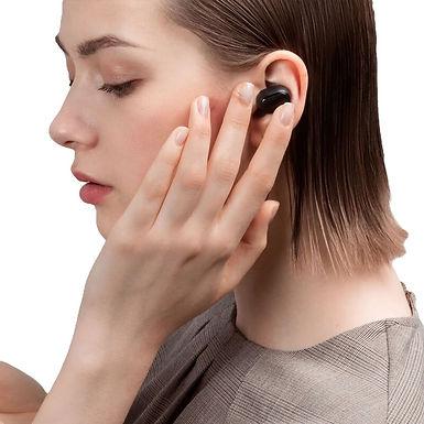 Auriculares Inalámbricos Xiaomi Contrareembolso Con Micrófono Con Entrega 24H