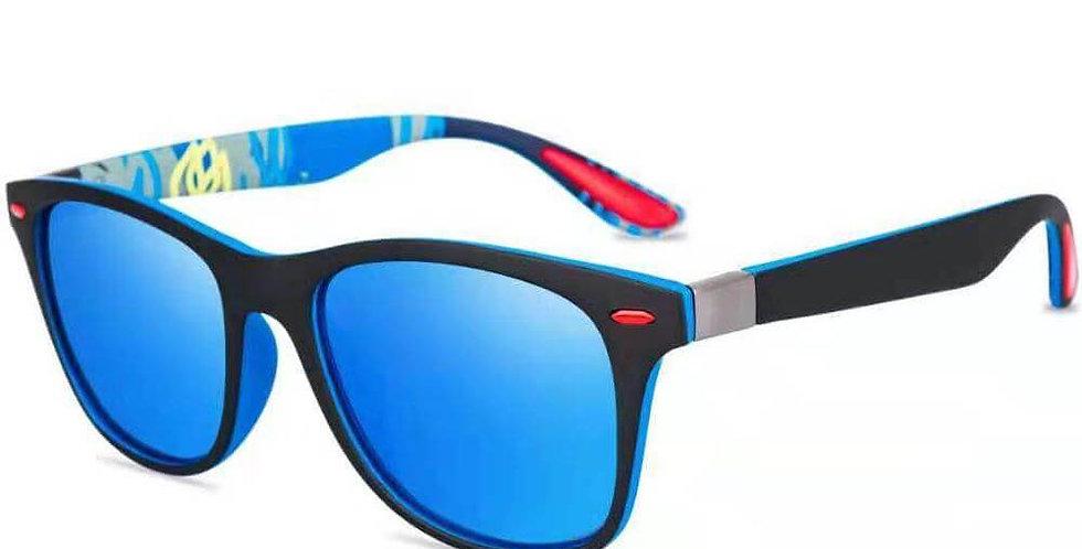 Gafas de sol polarizadas anti UV hombres y mujeres parairdevacaciones