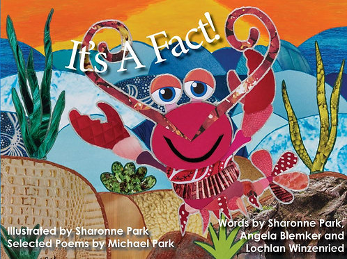 It's a fact! Fun animal facts for kids