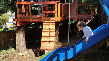 kids playground builders