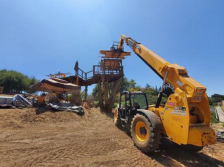 treehouse construction companies