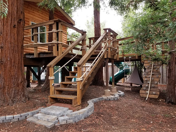 pictures-of-kids-simple-treehouses