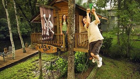 backyard-zipline-instalation