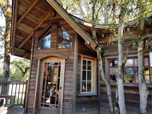 adult tree houses designs