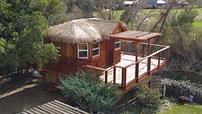treehouse builders in northern california