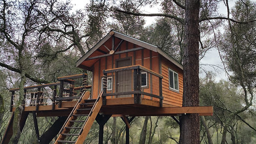 kids treehouse designs and plans: