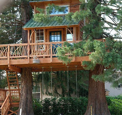 elevated-treehouse