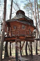 Treehouse contractors