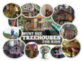 kids treehouses designs and plans for kids