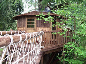 tree house building company