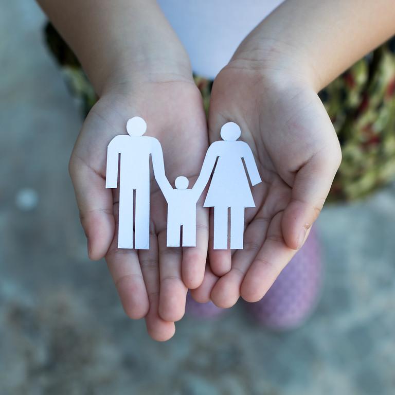 """סדנת """"משפחה בטוחה"""" מבית תנועה בטוחה"""