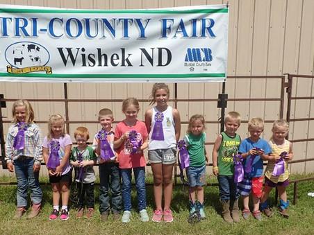 McIntosh County Events