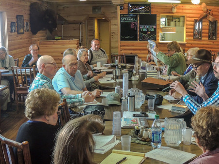 Upcoming Tri-County Tourism Alliance Meetings & Events
