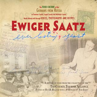 Ewiger Saatz: Everlasting Yeast